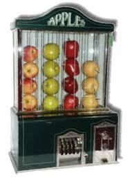 Toy Vending Machine Companies Unique Joan CunningsApple Vending MachinemanufacturerApple Vendor Co