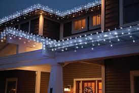 cool christmas house lighting.  Christmas Cool White Inside Christmas House Lighting