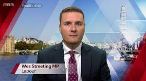 """BBC Politics on Twitter: """"Labour MP Wes Streeting says party leadership has  a """"full spin operation"""" against #bbcpanorama programme airing Wed 9pm """"How  many more resignations it will take for the Labour"""