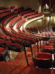 Lexington Opera House Lexington Ky The Nutcracker
