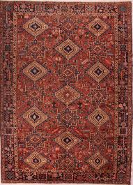 red round area rug beautiful post
