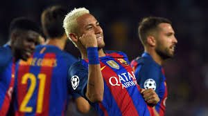 Goals Bt Ween Messi And Neymar Jr Barcelona news Neymar Messi Suarez I know how each other think 16 115616