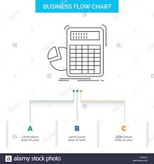 Calculator Calculation Math Progress Graph Business Flow