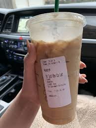 Check out starbucks menu and get nutritional information about each menu item. Starbucks Drink Starbucks Tea Recipes Starbucks Drinks Recipes Iced Starbucks Drinks