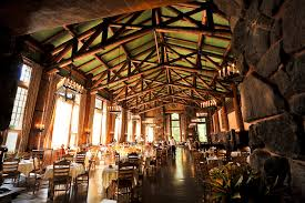 Ahwahnee Hotel Dining Room Custom Decoration