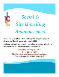 jclc conference 2018 jclc 2018 location announcement event jclc 2018 location announcement event