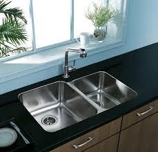vigo vg3221l 32 inch undermount stainless steel 18 gauge double bowl kitchen sink