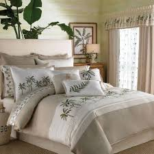 palm tree bedding sets comforter queen leaf twin full king 14