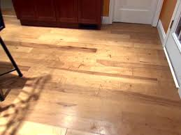 video how to install engineered wood flooring on concrete