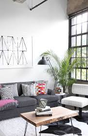 Modern Apartment Living Room Ideas Painting Simple Inspiration Design
