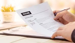 Résumé Writing Tips For Veterans New Military Resume Writing