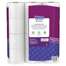Quilted Northern Ultra Plush Toilet Paper - 12 Double Rolls : Target & Quilted Northern Ultra Plush Toilet Paper - 12 Double Rolls Adamdwight.com