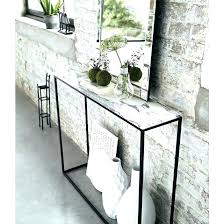 slim hall table. narrow entry table hall small console best ideas on . rustic slim