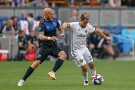 Match Recap San Jose Earthquakes 3 Portland Timbers 0