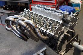 Nissan S14 with a Toyota V12 – Engine Swap Depot