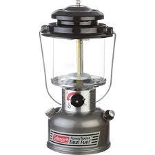 Coleman 2 Mantle Dual Fuel Lantern Reviews Trailspace