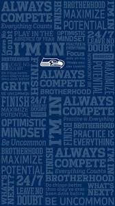 seahawks mantra