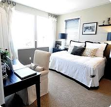 guest room decorating ideas for a dual