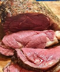 The Healthy Butcher Roasting Chart Perfect Prime Rib Roast Recipe