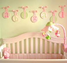 wooden wall letters for nursery baby name decor for nursery woodland baby nursery decor children kids wooden wall letters for nursery