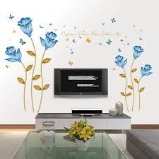 Small Picture Online Get Cheap Bedroom Wall Sticker Designs Aliexpresscom