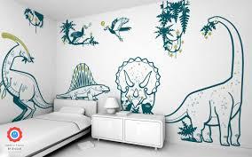 dinosaur kids wall decals 2