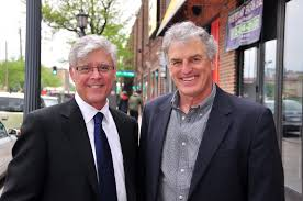 File:Mark Andrew for Minneapolis Mayor and Hennepin County Commissioner Peter  McLaughlin Endorsement Photo (9688279120).jpg - Wikimedia Commons