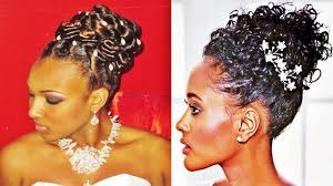 Pin Ups Hair Style pin up hairstyles wedding for black women youtube 3093 by wearticles.com