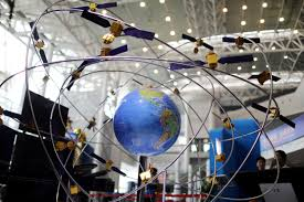 China's Rival to <b>GPS Navigation</b> Carries Big Risks | Voice of ...