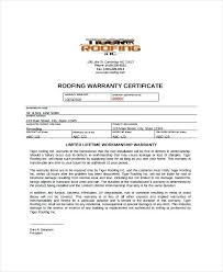 Roofing Contract Template Mesmerizing Contract Fence And Staining Hvac Service Agreement Template
