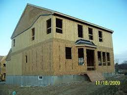structural sheathing plywood osb in