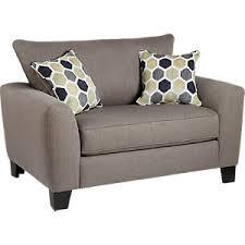 chair sleeper sofa. Product Available In: Gray Chair Sleeper Sofa