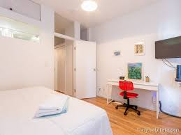 ... New York 1 Bedroom apartment - bedroom (NY-15985) photo 2 of 6 ...