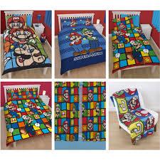Super Mario Bedroom Mario Brothers Bedroom Super Mario Pinterest A Start Boys