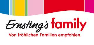 logo-ernstings-family - CityCenter Ulzburg