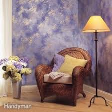 interior wall paintSponge Painting Basics 10 Things You Should Know about Sponge