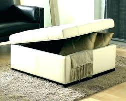 extra large ottoman coffee table round storage ottoman coffee table extra large square tray with at
