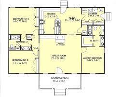 house plans ranch house plans