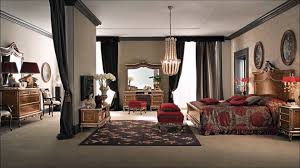 classic bedroom luxury furniture interior design home decor