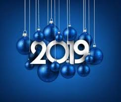 New Year Backgrounds New Year Vector For Free Download