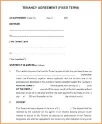 Free Printable Basic Rental Agreement Template Lease Pdf Download ...