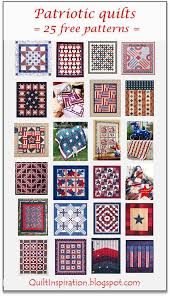 320 best Patriotic Quilts images on Pinterest | Blue quilts, Quilt ... & Quilt Inspiration: Free pattern day: Patriotic and flag quilts Adamdwight.com