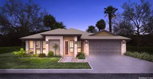 Adelaide House Land PackagesChoice of Facade Designs