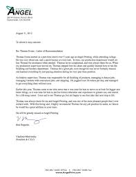 nurse anesthesia letter of recommendation example crna letter of recommendation sample under fontanacountryinn com