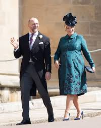 She is an equestrian, an olympian, and the second child and only daughter of anne. Zara Tindall Reveals Why She Felt Uncomfortable At Meghan Markle And Prince Harry S Wedding Hello