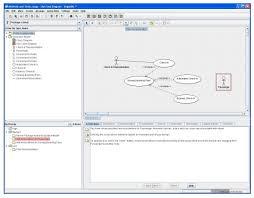 argouml   open source unified modeling language uml tool