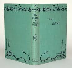 Identifying The Hobbit and <b>Lord of the</b> Rings First Edition Issue Points