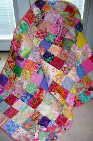 Diy Patchwork Quilts Traditional Patchwork Sewing A Patchwork ... & Diy Patchwork Quilts Traditional Patchwork Sewing A Patchwork Quilt By Hand  Easy Baby Patchwork Quilt Patterns Adamdwight.com
