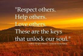 Quotes About Respecting Others Gorgeous The 48 Respecting Others Quotes And Sayings To Respect Yourself