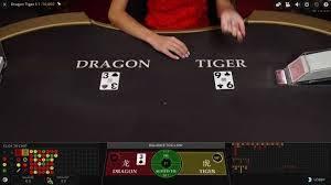 Mengenal Jauh Judi Dragon Tiger Casino Online - livablehouston.com